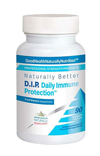 Daily Immune Protection