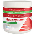 Healthy Flow - Arginine and Citruline