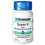 Super K With Advanced K2 Complex